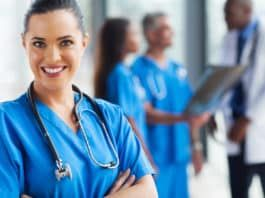 Nursing Careers Stay Firmly In 100 Best Jobs In America Rankings