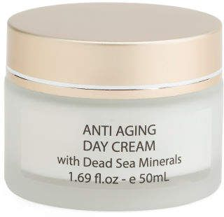 Made In Israel 1 69oz Retinol Anti Aging Day Cream Paraben Free Products Latest Anti Aging Products Skin Care Cream