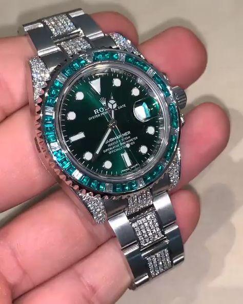 🥇 Relojes Hombre Lujo | Billonarios De Internet ✅