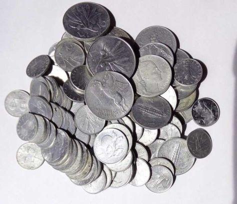 ebf7bc9c55 Hai conservato le monete delle vecchie lire? Ecco la lista delle Monete di  Valore che Potresti Avere in Casa: controlla le date e osserva il loro  valore