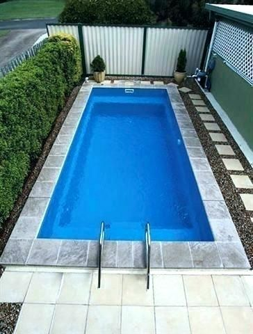 40 Marvelous Small Swimming Pool Ideas Small Swimming Pools Pool Sizes Swimming Pools