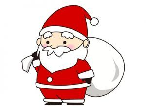 Image Result For サンタ かわいい サンタクロース イラスト サンタクロース イラスト 簡単 サンタクロース イラスト かわいい