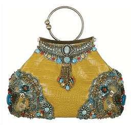 Mary Frances Evening Bag