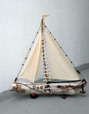 5x White Sailing Anker schwimmende Schlüsselanhänger Boat Float Marine