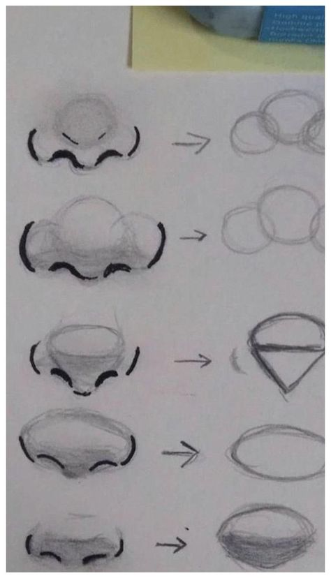 drawing tips for beginners character design