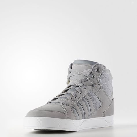 adidas Raleigh Mid Shoes (With images) | Adidas neo, Shoes