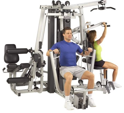 1c4b96f9b7a 210 lb Selectorized Iron Weight Stack in 10l Home Gym