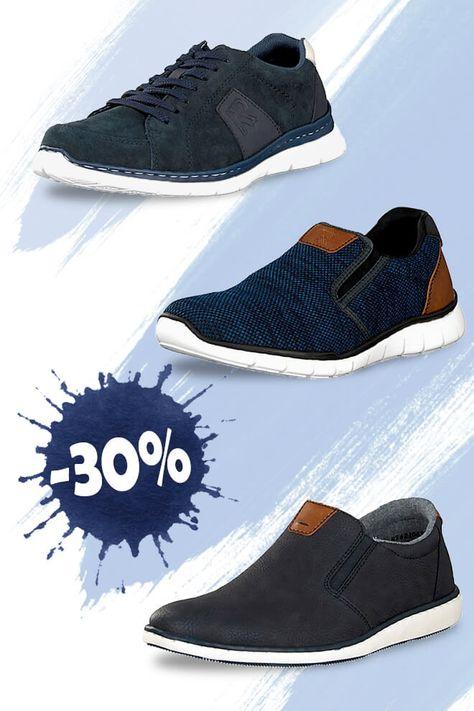 Rieker Schuhe Outlet Shop