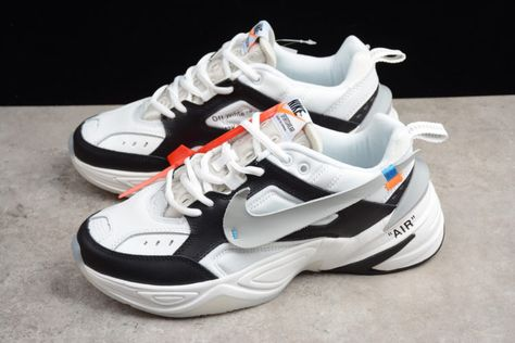 the latest b9f70 eb994 10 Things You Didn t Know about the Nike M2K Tekno