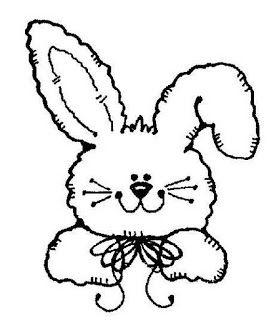 10 mejores imgenes de conejos imprimir colorear pintar adornar