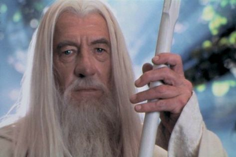 Who's really the baddest wizard in the land?