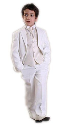 MLT Boys Custom Made Three Pieces Party Prom Wedding Suit