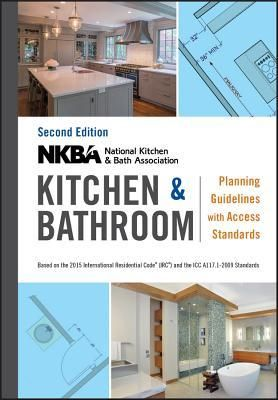 Download Pdf Nkba Kitchen And Bathroom Planning Guidelines With
