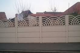 Imagini Pentru Gard Din Placi De Beton Filiasi Gard