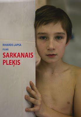 Sarkanais Plekis Red Spot 2008 Movies For Boys The Stranger Movie Cute Teenage Boys