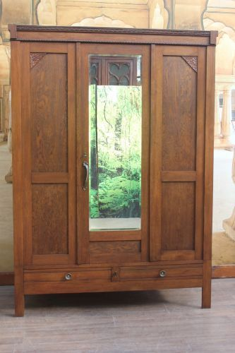 Jugendstil Kleiderschrank Antiquitaten Amp Kunst Mobiliar Amp Interieur Schranke Ebay Interior Home Decor Decor