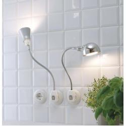 Glühwürmchen NeoClassic Kugelreflektor Stiletto Design VertreibStiletto Design Vertreib