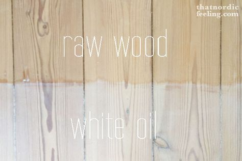 Step by step guide to get lush, Nordic wood floors via thatnordicfeeling.com