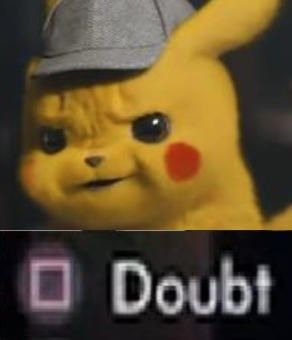 All The Best Memes Reactions To The Insane Detective Pikachu