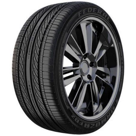 Federal Formoza Fd2 Performance Radial Tire 235 55r18 100v Loghomeplans Federation All Season Tyres Car Tires