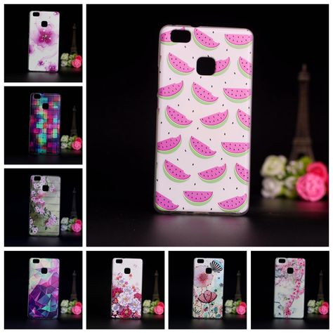 coque huawei p8 lite quotes