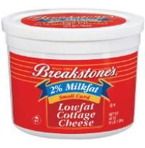 Large Container Of Cottage Cheese Big Size