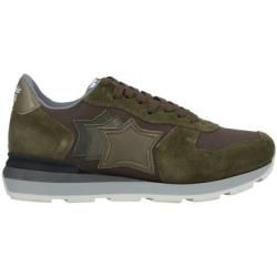 Reduzierte Low Sneaker für Herren | Blau, Schwarze adidas