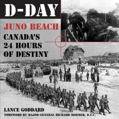 World War 2 D Day Books
