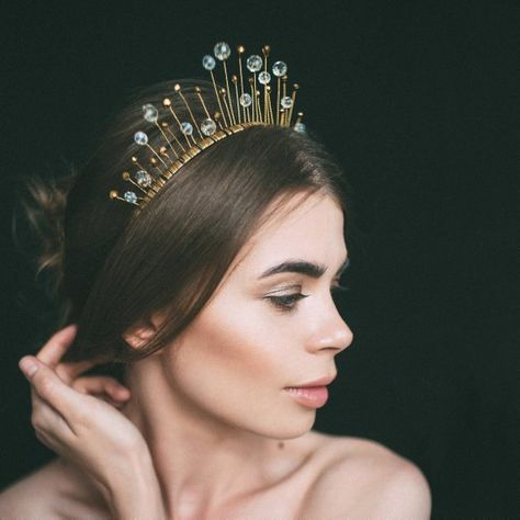 58 Ideas Bridal Headpiece Tiara Headdress For 2019