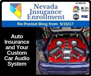 Auto Insurance And Your Custom Car Audio System Custom Car Audio