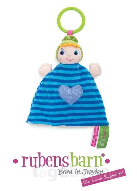 Rubens Barn Goodies - Happy - Fra 0 år.
