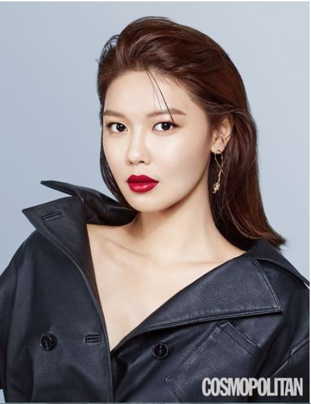 Ask K Pop Girls Generation Member Sooyoung Has Shared The Secrets To Her Flawless Skin My Idol