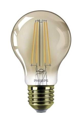 Ampoule Led E27 Philips Lighting 929001332901 7 5 W 48 W Or O X