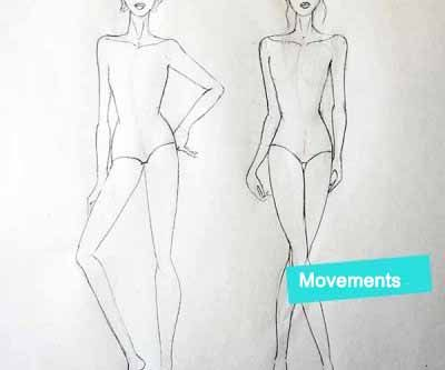 Free Online Fashion Design Courses Fashion Model Drawing Fashion Design Classes Fashion Design