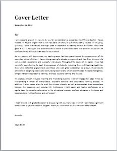 A Government Letter Is A Communication Method That Is Used To