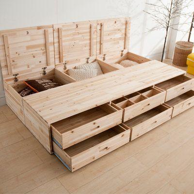 Mejores 24 imágenes de bed en Pinterest   Camas de plataforma, Camas ...