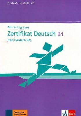 كتاب Mit Erfolg Zum Zertifikat Deutsch B1 بصيغه Pdf الصوتيات Gaming Logos Logos