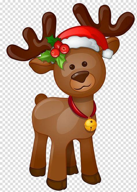 Reindeer Illustration Rudolph Santa Claus Christmas Rudolph Transparent Background Png Clipart Easy Christmas Drawings Xmas Clip Art Christmas Drawing