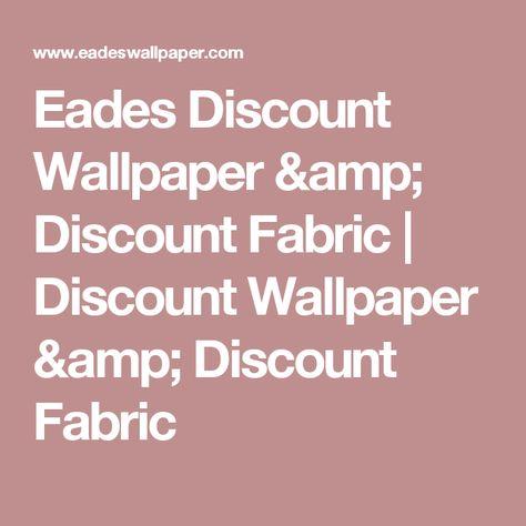 Photo Collection Eades Discount Wallpaper Amp Amp