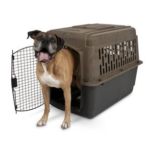 Ruff Maxx Kennel 40 In For Dogs 70 To 90 Lb At Tractor Supply