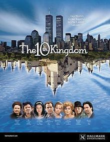 The 10th Kingdom.  A great over-the-top miniseries about two people from modern times who get stuck in the fairytale realms.  Soooo much fun!