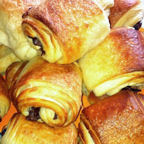 Photo of Rezept für MINI-SCHOKOBRÖTCHEN! Perfekt für ein kuscheliges Frühstück im Bett!