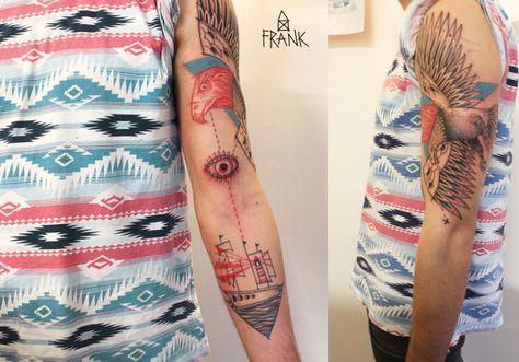 Miriam_Frank_tattoo_eagle_adler