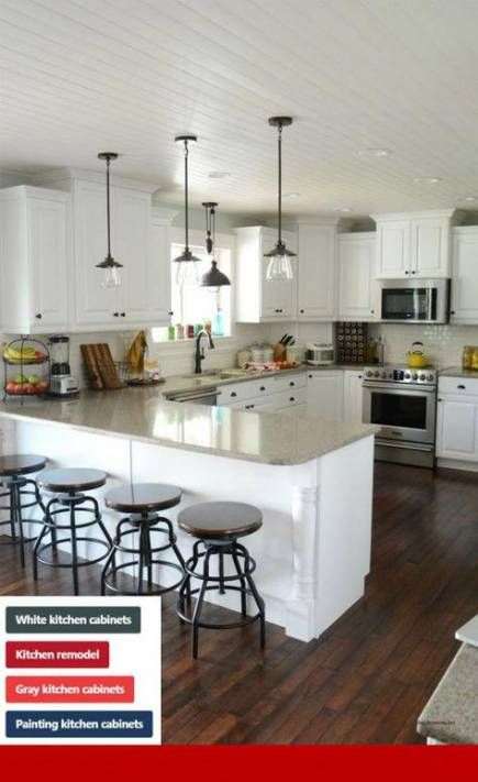 New Kitchen Cabinets Glass Doors Diy Ideas New Kitchen Cabinets