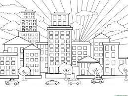 Resultado De Imagen Para Imagenes De Ciudades Para Dibujar Ciudad Para Dibujar Como Dibujar Web Del Maestro