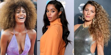 65 Pretty Long Hairstyles for 2019