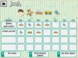 Verstarkerplan Grundschule Google Suche Belohnungssystem Kinder Belohnungssystem Tagesplane Fur Kinder
