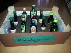 Kräutergarten für einen Geburtstag   Darceky   Pinterest   Erste ...