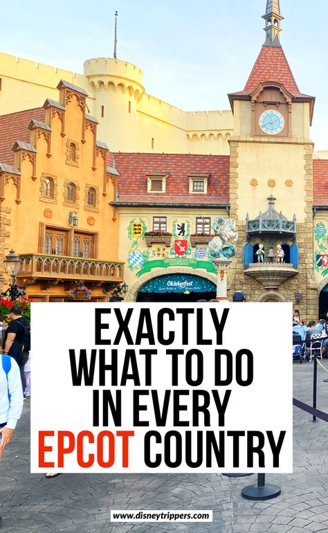 Disney World Vacation Planning, Disney World Florida, Disney World Parks, Walt Disney World Vacations, Disney Trips, Disney Travel, Disney Worlds, Disney Planning, Epcot Florida