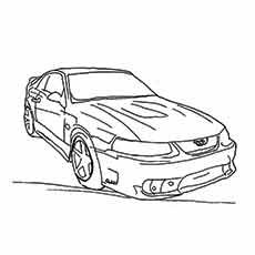 printable mustang coloring pages for kids cool2bkids teacher Thomas Built Buses Fs-65 top 25 free printable muscle car coloring pages online
